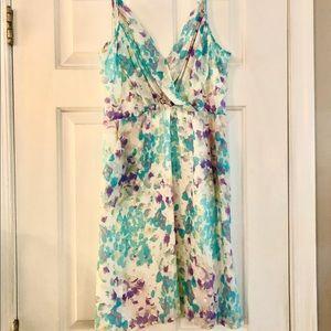 Yumi Kim summer/spring strappy dress Size M
